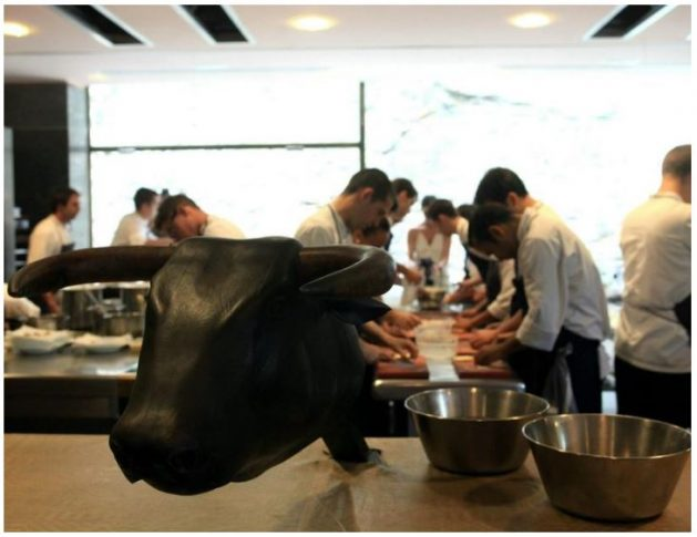 Cómo montar un restaurante, según Ferrán Adriá