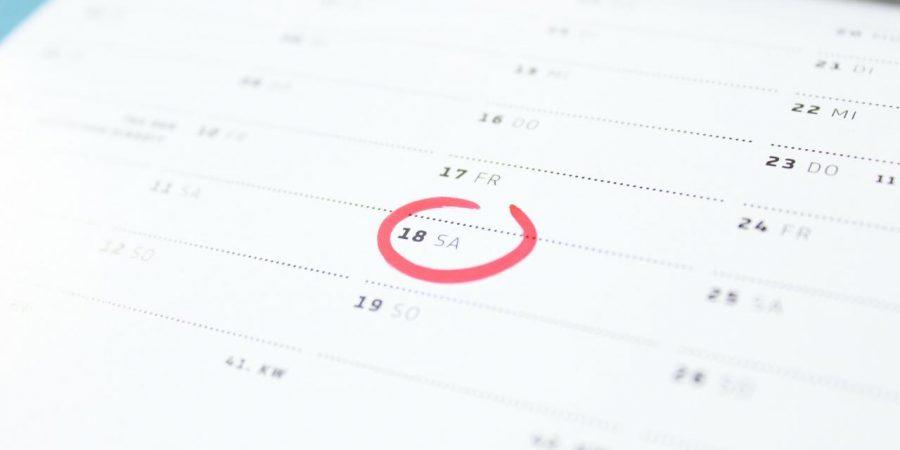 ¿Qué necesitas para planificar las metas laborales de fin de año?