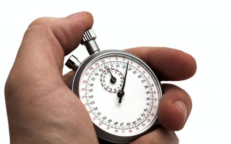 Trabajar bajo presión, cualidad indispensable para el directivo actual
