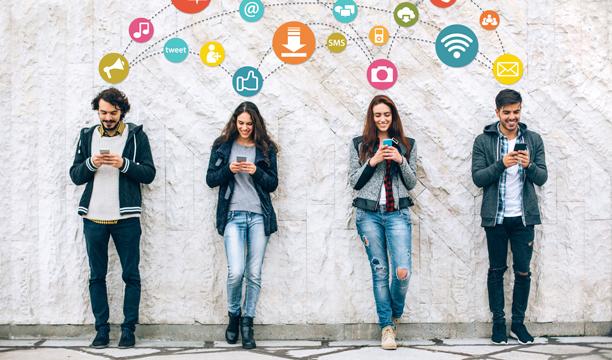 El 27% de los internautas comparte su información personal