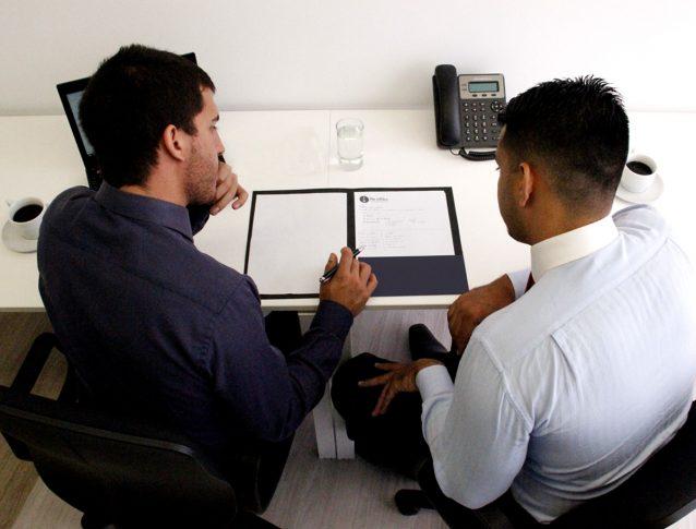 Cinco razones para elegir un Centro de Negocios