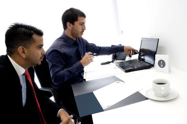 5 claves para escoger tu espacio de trabajo