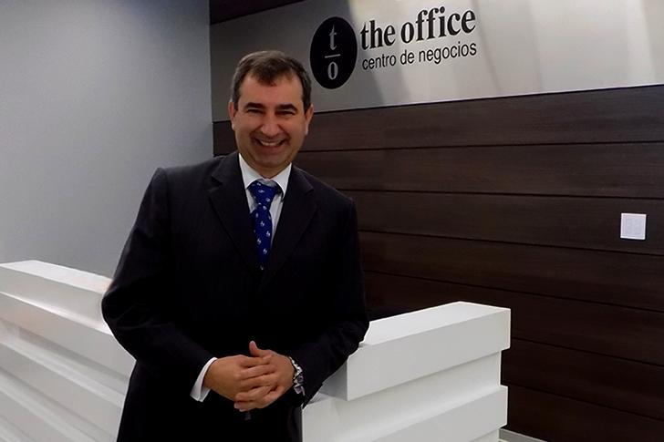 """Antonio Tello: """"Sólo 7.8% de locales industriales tiene un seguro"""""""