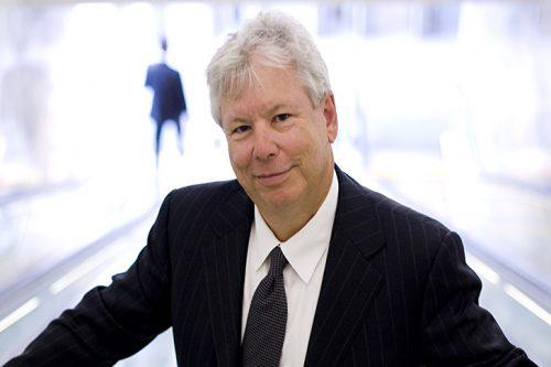 Richard Thaler, Nobel de Economía 2017