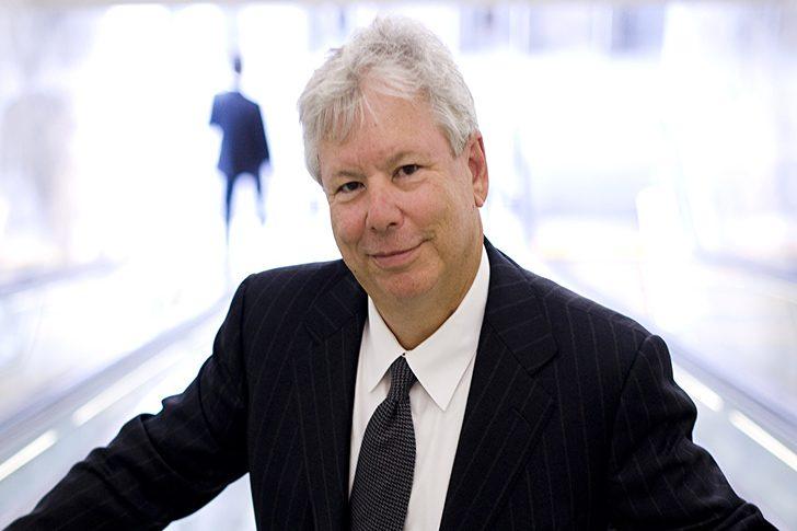Nobel de Economía para Richard H. Thaler por su trabajo sobre la economía del comportamiento