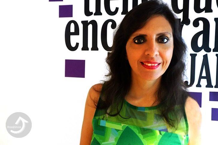 Cynthia Proaño, Salud y bienestar