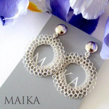 Maika - Joyas de edición Limitada