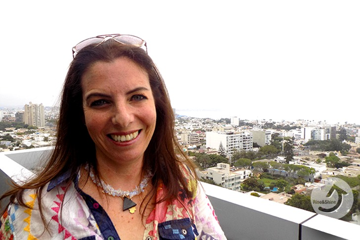 Carolina Palacios, Dulce Mu