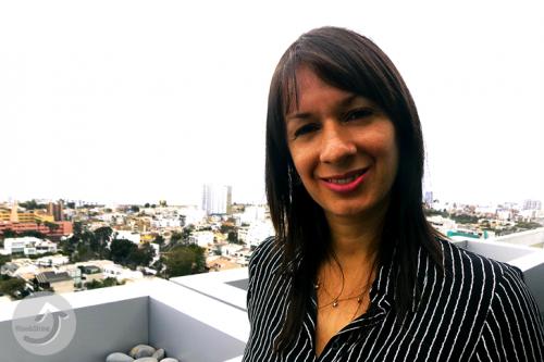 Yanina Roldán, emprender para integrarse