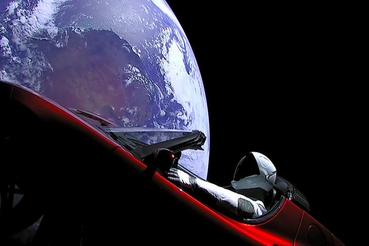 Elon Musk y los negocios extremos