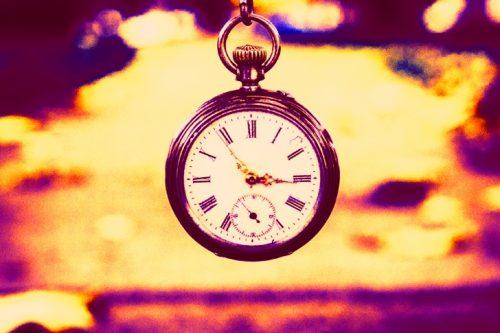 El manejo del tiempo contribuye a la productividad