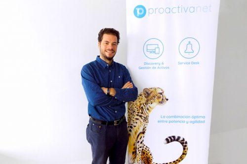 Proactivanet eficiencia IT