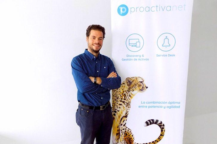 Proactivanet: Gestión optimizada de IT