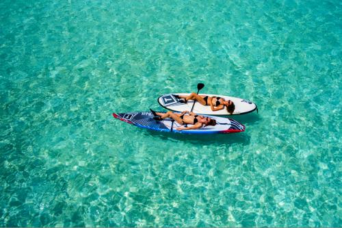Vacaciones clave para la productividad