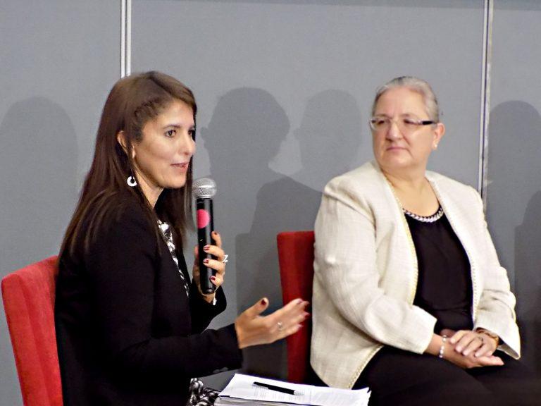 Julia Torreblanca - Vicepresidenta de asuntos   Corporativos | Minera Cerro Verde